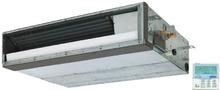 Kanalni klima uređaji (SLIM)