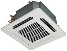Kazetna 4-smjerna klima jedinica (600x600 mm)
