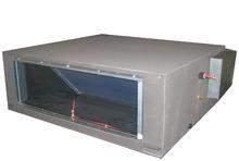 Kanalna jedinica za dobavu svježeg zraka