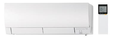 Mitsubishi Stambeni-prostor Kirigamine FH Inverter